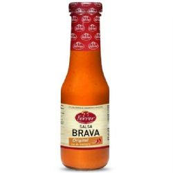 Salsa Brava 250g | Ferrer | Spanish | Buy Online | UK